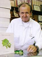 Jim Balmain